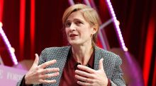 Samantha Power: 'Trump? He's just a hack, an actor, a performer'