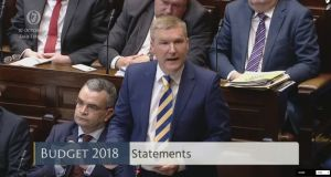Fianna Fáil's finance spokesperson Michael McGrath said on Tuesday  gardaí should be directly involved in the investigation and should be examining the evidence.