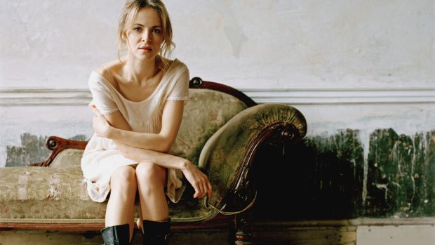 Gemma Hayes - for life and culture