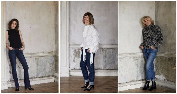 31569a46be964 What are the most flattering jeans? Five women give their verdicts