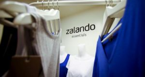While its R&D hub is located in Dublin, Zalando does not currently ship directly to Ireland