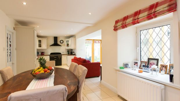 Rose Cottage, 4 Martello Avenue, Glasthule, Co Dublin