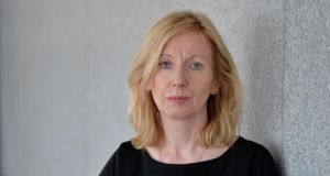 "Goal general manager Celine Fitzgerald, appointed in late 2016 to help deal with the crisis,  said donors believe the organisation is ""a new Goal"". Photograph: Alan Betson"