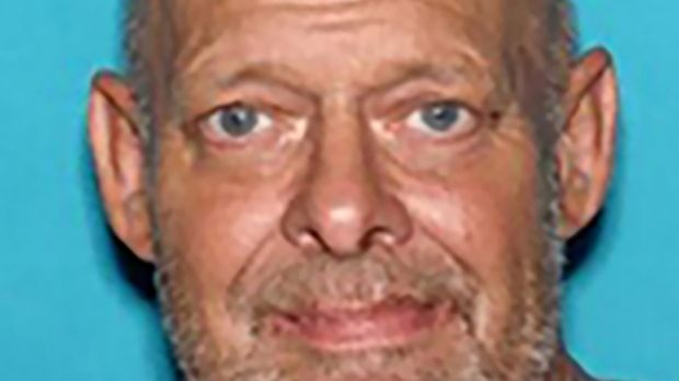 Bruce Paddock, Stephen Paddock's brother. Photograph: AFP