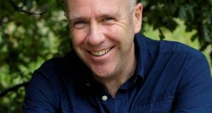 'Richard Flanagan is an ardent voice. It is worth bearing that in mind. And one of the jeopardies of good writing is the possibility of it all going wrong.' File photograph: Ulf Andersen/Chatto & Windus/PA Wire