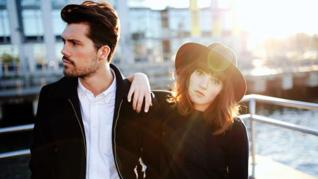 In Dublin: Oh Wonder