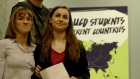 UCD students vote to impeach union president Katie Ascough