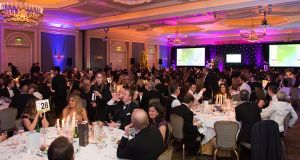 Sponsorship industry gathers for annual awards night