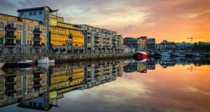 Galway is a very attractive location and is very attractive to FDI. Photograph: iStock
