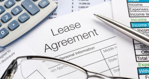 Leases can be incredibly complex agreements and even the most astute businesspeople can find themselves falling foul of clauses which they either didn't know existed or didn't fully appreciate their importance. Photograph: iStock