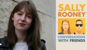 Sally Rooney: shortlisted for the £30,000 Sunday Times EFG short story award