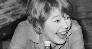 Rosemary Leach: television viewers warmed to her expansive features, beautifully modulated voice and emotionally truthful acting on screen.  Photograph: Express/Express/Getty Images