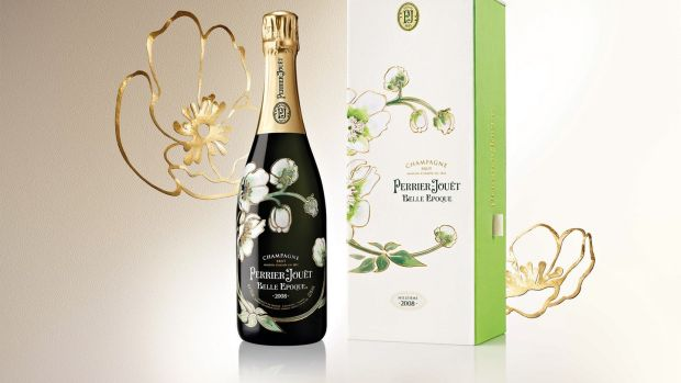 Perrier-Jouët Champagne
