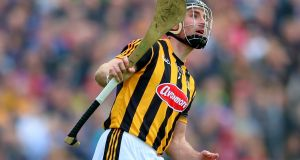 Kieran Joyce has retired from intercounty action with  Kilkenny. Photograph: James Crombie/Inpho