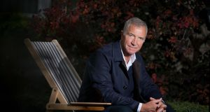 "Graeme Souness: ""You don't get to 64 years old and not want to change something. I made a few mistakes."" Photograph: Tom Honan"
