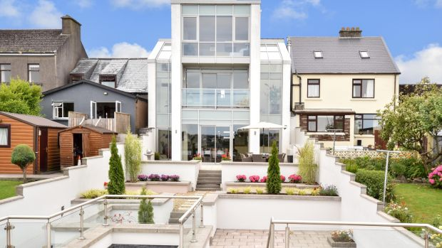 Galway four-bed with a startlingly contemporary design for €895K