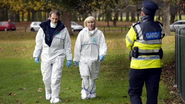 Deputy State Pathologist Dr Linda Mulligan: 'These are our patients'