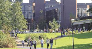 "University of Limerick: ""The president of UL has also been on the record in acknowledging that suspending employees for over two years is not acceptable management practice"""