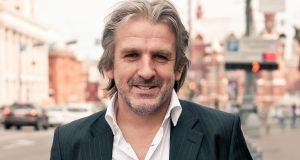 Barry Douglas will be joined by Borodon String Quartet in Brahms's Piano Quintet