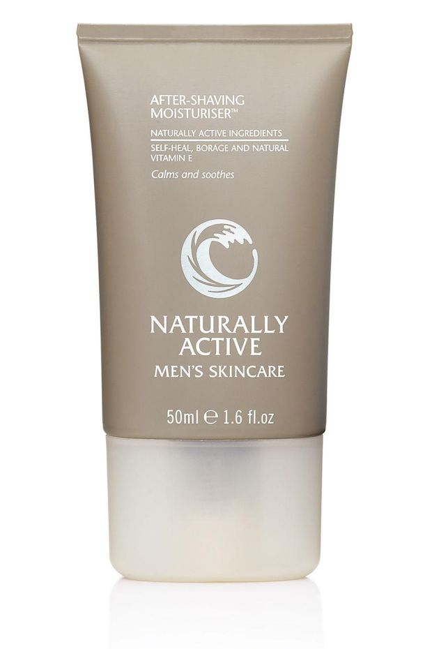Liz Earle After Shaving Moisturiser (€27)
