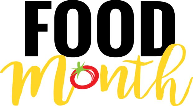 November is Food Month in The Irish Times. irishtimes.com/foodmonth