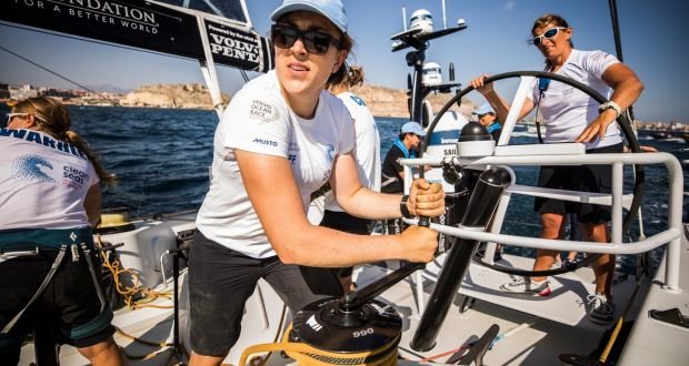 Volvo Ocean Race Diary Part 2 Meals Vary From Disgusting To Not Bad