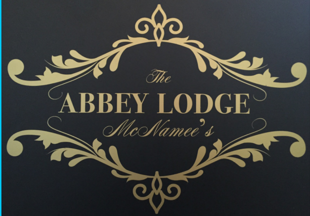 The Abbey Lodge