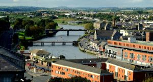 "The Drogheda City Status lobby group has warned against committing the ""sins of the past"". Photograph: iStock"