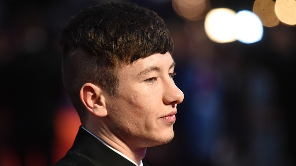 Barry Keoghan attends the Headline Gala Screening and UK premiere of Killing of a Sacred Deer in London. Photograph: Getty Images