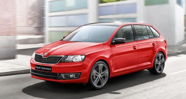 times have changed for skoda as it struggles to sell its cheaper cars