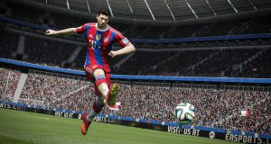 EA is behind a number of well-known games for consoles and PCs, including  the FIFA football series