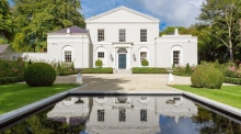 Magnificent Malahide villa for €7.5 million