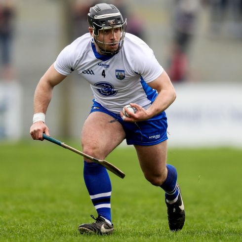 4 Noel Connors (Waterford) -  Another decision that presumably didn't detain the selectors for any longer than it took to write his name down. Best corner-back in the game and one of the few Waterford players to shine in the All-Ireland final.