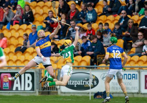 5 Padraic Maher (Tipperary)  - His fifth All Star – in the Tipperary firmament, only Nicky English and Eoin Kelly with six each are ahead of him. A consistent leader for Tipp who, along with his defensive duties, scored in every game from wing-back.