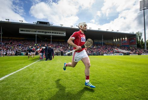 15 Patrick Horgan (Cork) - A great comeback year for the sharp-shooting Cork inside forward. Put on an exceptional show in defeat against Waterford, building on an excellent Munster championship.