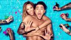 Stephen Bear – ably assisted by Charlotte Crosby from 'Geordie Shore'
