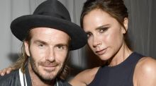 Victoria Beckham's thin because she hardly eats, and other shocking facts