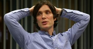 Actor Cillian Murphy: he ends up talking about himself quite a bit , from his youthful musical endeavours and early breaks to the demands of his profession and his best known roles