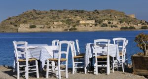 Discover a little out-of-the-way taverna on your summer holidays? Tell us all about it