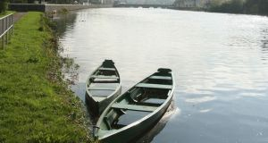 As you leave Carrick-on-Suir behind, look out for some of the last remaining traditional fishing cots moored along the river, shallow, wooden fishing punts of a type that date back to the time the bridge was built.