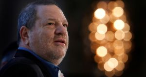 "Film producer Harvey Weinstein has ""unequivocally denied"" allegations of non-consensual sex. Photograph: Carlo Allegri/Reuters"