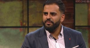 Ibrahim Halawa on the Late Late Show: he said he wants to help the homeless and people who are falsely imprisoned