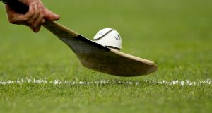Carlow's Mount Leinster Rangers have progressed in the Leinster championship. Photograph: James Crombie/Inpho
