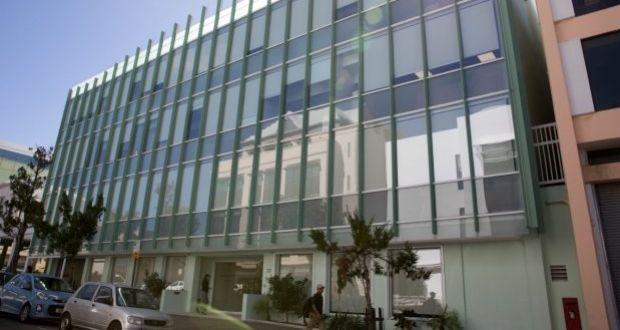 The Applebys Bermuda Office Hamilton