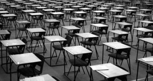 "Views of more than 3,200 young people aged between 12 and 17 published: almost three-quarters feel either ""very stressed"" or ""stressed"" over exams. Photograph: Getty Images"