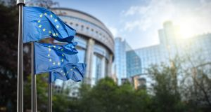 The European Commission launched its fourth anti-money laundering directive in June of this year. Photograph: iStock