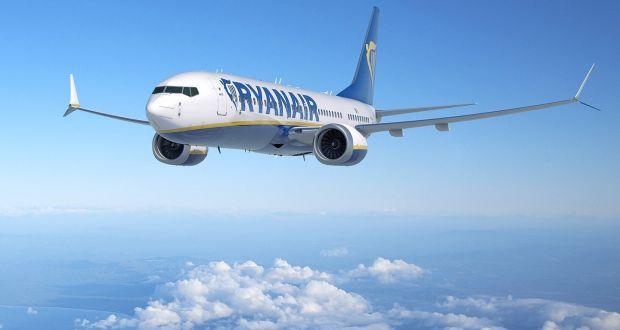 Chinese fire up Irish aviation finance market