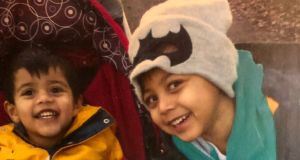 Gardaí are still searching for Arnel and Ayaan Azad who are missing from their home in Co Limerick since last week.