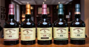 Redbreast: meet the Irish whiskey family that has won over the world