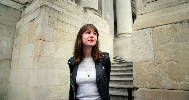 Image result for Irishtimes.com sally rooney